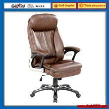 Y-2751Modern High Back Chair Executive Swivel/Lifting Office Chair with Headrest