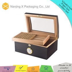 Eco Friendly Wholesale Customized Wooden Pencil Box Designs
