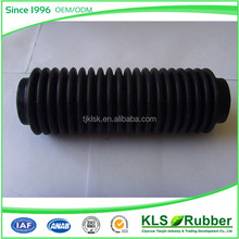 silicone bellow rubber expansion joint