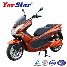 Customized Service Available Fashionable Electric Scooter