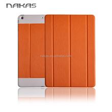 New Arrival PU Leather Mobile Phone Cases For ipad air