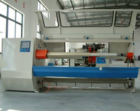 2015 new adhesive tape cutting machine adhesive machine