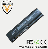 Generic Li-ion notebook battery for HP DV1000 DV4000 DV5000 series