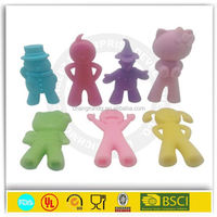 silicone chopstick holder for kids