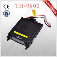 MOBILE TWO-WAY RADIO UHF VHF TYT TH-9800 mobile transceiver dual band mobile radio