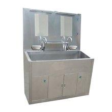 Hospital Furniture/ ASTM 304 Stainless Steel Medical Scrub Station