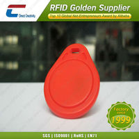 2013 Hot!! T5577 RFID key fob replacement
