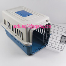 flight case pet products dog carrier