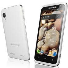 Cheap Lenovo S720 MTK6577 Dual Core Android 4.0 mobile phone