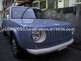 1998 NISSAN RASHEEN Japanese Used Cars [FOB 4900USD]