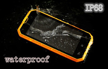 Popular Fashion 5 inch MTK6582 Waterproof IP68 Quad Core Rugged GPS Android Cellular Phone CCT-S9