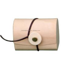 Hot selling birch veneer box, poplar veneer box made in China