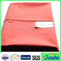 """Hot sale TC80/20 45*45 110*76 57/58"""" dyed fabric china supplier"""