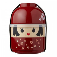 Japanese Bento Lunch Box for Kids Food Container Sushi Set Lunchbox
