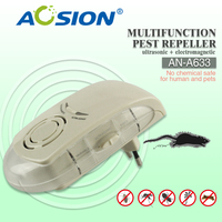 Aosion Ultrasonic Pest Repeller Smart Home Automation System