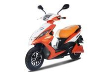 Lead-acid Electric Motorcycle