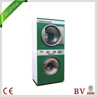Laundry double stack washer and dryer covers for sale