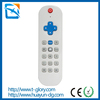 dongguan super smart tablet pc remote control oem factory CE ROHS ISO