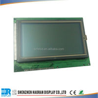 """5.2"""" graphic 240x128 dot matrix LCD Module with T6963 Controller display lcd"""