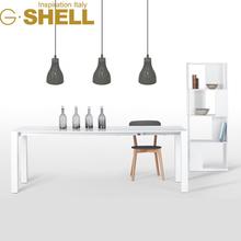 CE UL standard easy installation glow pendant lamp hanging light