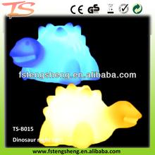 LED dinosaur night light for Kids