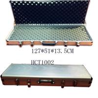 aluminum gun case,factory direct salewholesale gun rife case