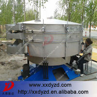 Auto screening and high quality concrete vibrator screen