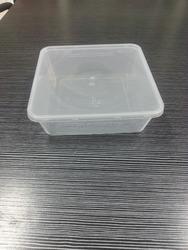 Takeaway Lunch Box 750ml