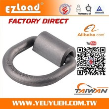 [EZ LOAD] Truck Anchor with Wled on Load D Rings for Buyer Request