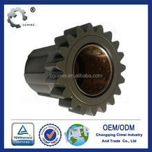 the Newest Cold Extruding Pinion Gears