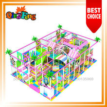 BC-QF006 Newest for kids inflatable indoor playground for sale