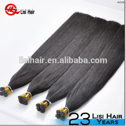 2015 Hot Sell !!!Top Garde Top Quality Itlay Glue leshine hair company