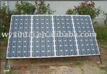 Energía Solar generador eléctrico
