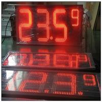 Leeman new electronics inventions led moving sign led letter display
