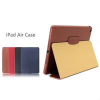 Genuine Real Leather Case For New Ipad Air High Quality Covers