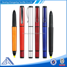 promotional logo print ballpoint pen with new style