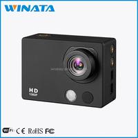 Best Selling 1080p Professional Mini Water proof Sports Camera DV