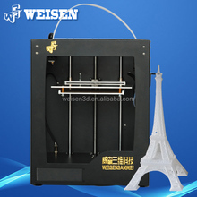 Factory supply best price china latest desktop 3d printer machine/ 3d printers