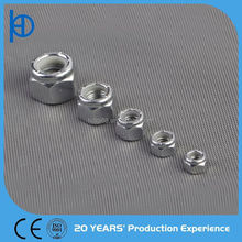 Widely Use Good Performance Electrical Lock Nuts
