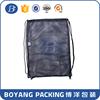 Alibaba custom high quality firewood mesh bag