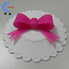 Very Cute Flower Shape Silicone Rubber Bowl Cover