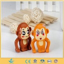 custom anime figures plastic pvc zoo animal toy from custom vinyl toy manufacturer
