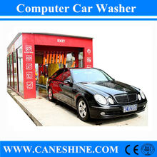 CE&ISO Certification Factory Price Customize Price of Automatic Computer Car Washer Equipment Manufacture Tunnel System CS-S9