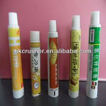Laminated Cosmetic and Toothpaste tube material