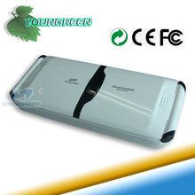 Folding Solar Power Bank for All Mobile Phone