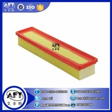 Quality of gold Car air filter for nissan 8200023480