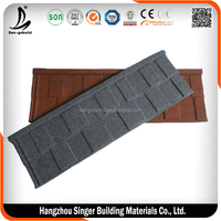 Milano tile/building materials name/roofing shingles prices