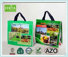 reusable bag, hottest tote bag,reusable pp laminated shopping bag