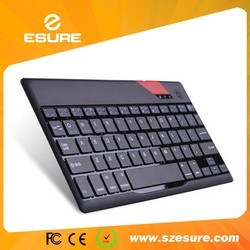 4.5mm universal ultra slim bluetooth keyboard