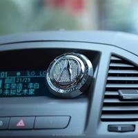 Classic Car Air Freshener, Car Logo Freshener, Car Scent Air Freshener Maker